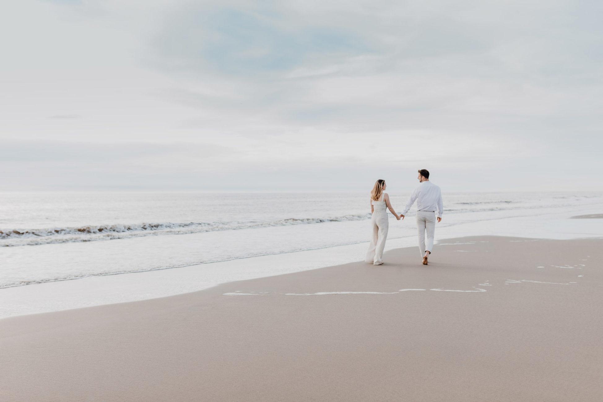 Heiraten in Noordwijk